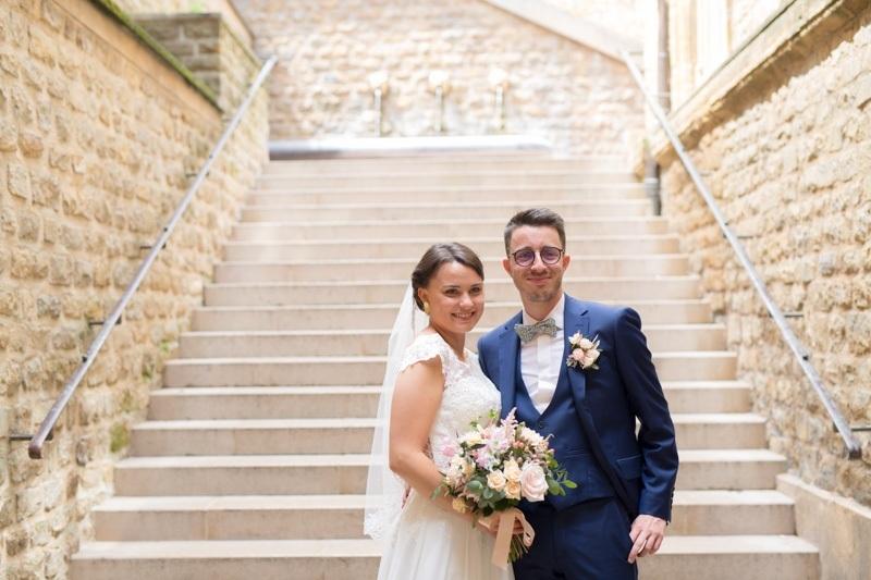 12Photo mariage Charleville Mézières Relais de Poste Launois