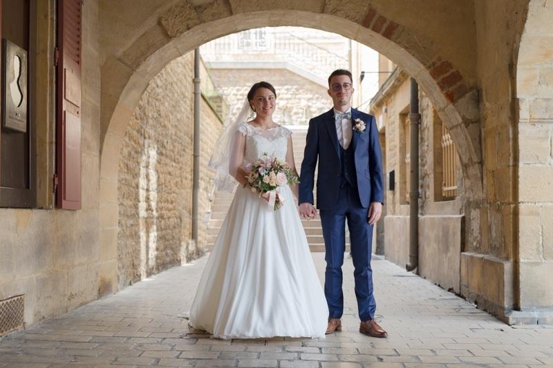 13Photo mariage Charleville Mézières Relais de Poste Launois