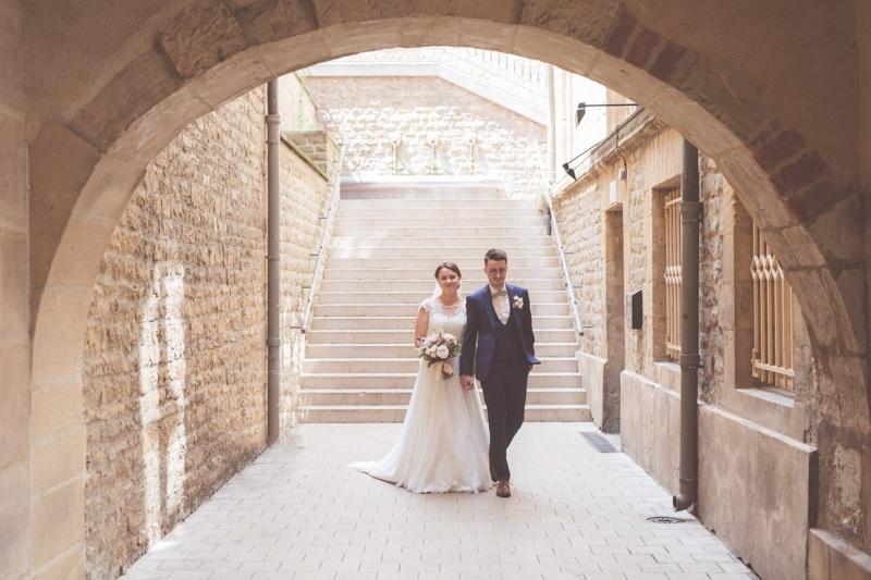 14Photo mariage Charleville Mézières Relais de Poste Launois