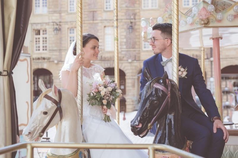 15Photo mariage Charleville Mézières Relais de Poste Launois