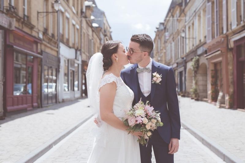 16Photo mariage Charleville Mézières Relais de Poste Launois