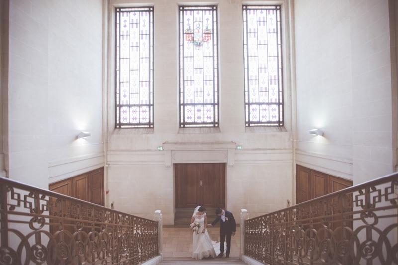 17Photo mariage Charleville Mézières Relais de Poste Launois