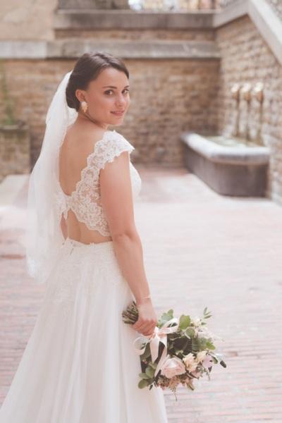 8Photo mariage Charleville Mézières Relais de Poste Launois