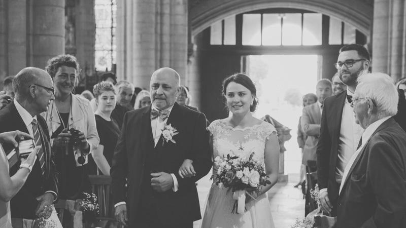 19bPhoto mariage Charleville Mézières Relais de Poste Launois