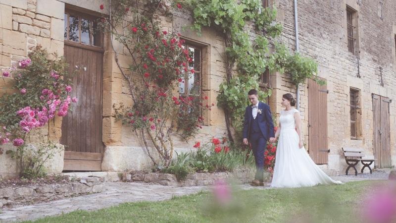 Photo mariage Charleville Mézières Relais de Poste Launois 22