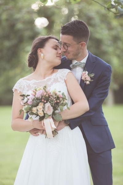 Photo mariage Charleville Mézières Relais de Poste Launois 23