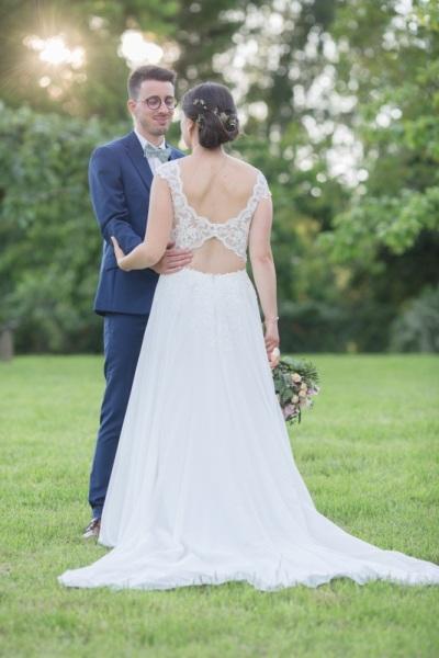Photo mariage Charleville Mézières Relais de Poste Launois 25