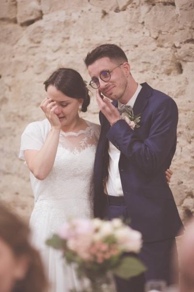 Photo mariage Charleville Mézières Relais de Poste Launois 30