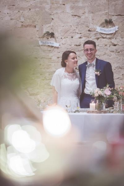 Photo mariage Charleville Mézières Relais de Poste Launois 31