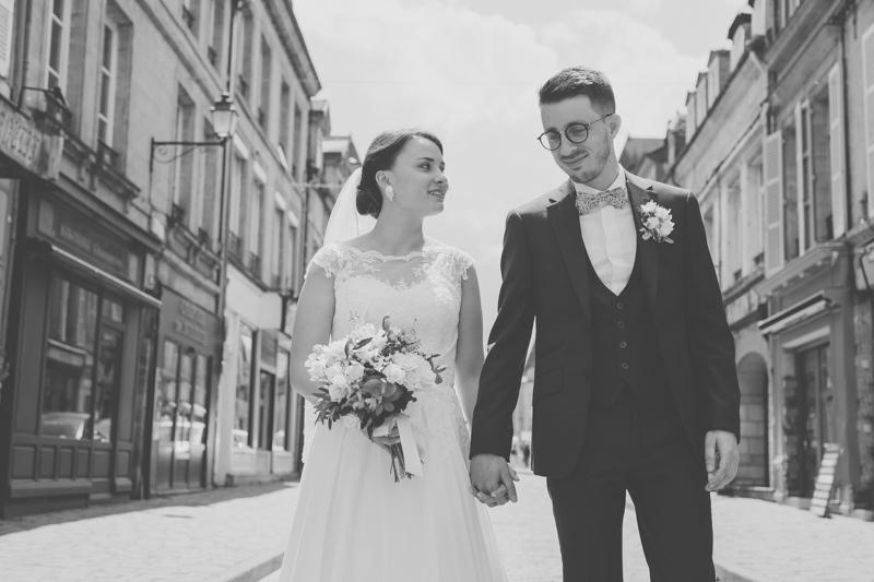Photo mariage Charleville Mézières Relais de Poste Launois