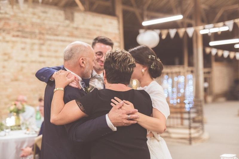 Photo mariage Charleville Mézières Relais de Poste Launois 39