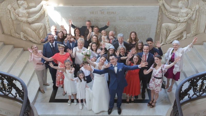 Photographe-mariage-Reims-mairie