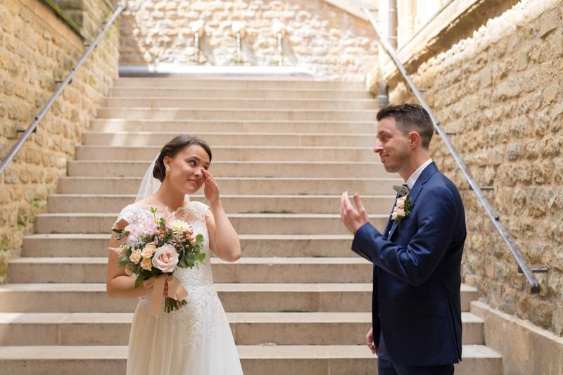 photo mariage charleville